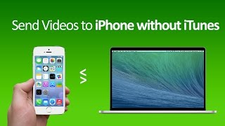 How to Transfer Videos from PC to iPhone Camera Roll? - 2 Working Methods in 2020.