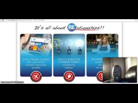 RE 247 365 How it Works Back Office income Proof Review