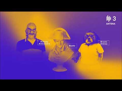 Rowdy Roddy Pipper   Aleixopédia   Antena 3
