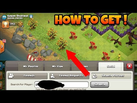 How to get a Chinese festival obstacle in Clash of Clans(hindi)sam1735