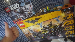 LEGO Summer Sets 2017 Haul!