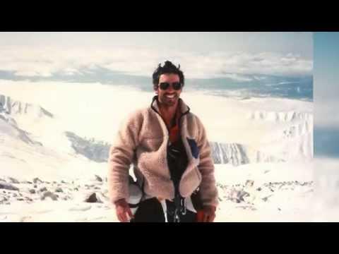 Medical City Pathologist Beck Weathers - Mount Everest Survivor