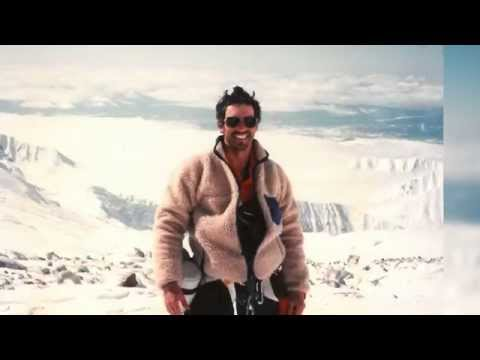 Medical City Pathologist Beck Weathers - Mount Everest Survivor