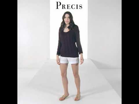 Precis Petite Holiday & Cruisewear Collection