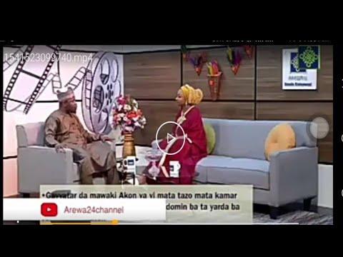 Download Sabuwar Hirar Rahama Sadau  Da Aminu Momo