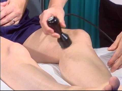 Electrotherapy In Physiotherapy - Ultrasound
