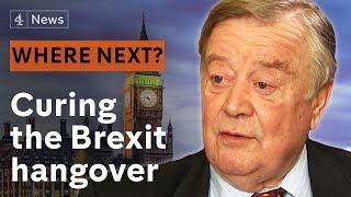 Brexit Debate: Ken Clarke on Brexit hangovers and amendments
