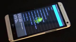 How to Backup and Restore Stock ROM on HTC One