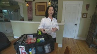 Those Who Serve: Portland Mercy Corps worker leaves quickly for disasters