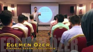 Finansal Zekanızı Geliştirmek ve Nakit Akışı Oluşturmak- egemenozer.com
