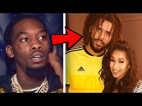 THIS IS WHY J. COLE GETS SO MUCH HATE.. IT'S SHOCKING!