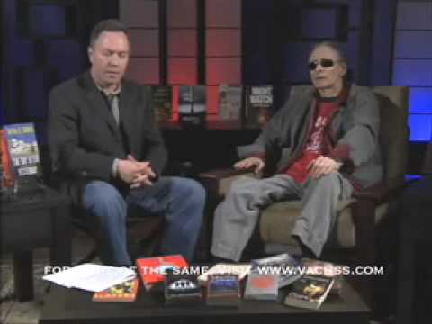 Andrew Vachss talks about his favorite characters from the Burke novels