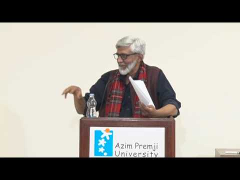 """""""Theory, 'Capital' and the Global South"""" by Aditya Nigam"""