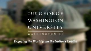 George Washington University Commercial