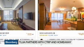 Tujia: China's Answer to Airbnb?