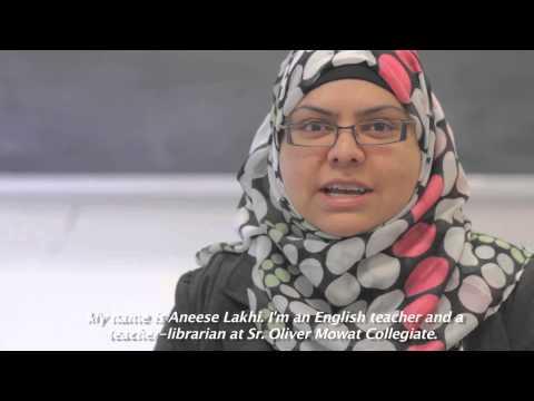Introducing Teacher Advisors 2