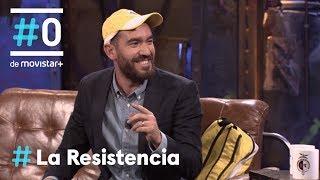 LA RESISTENCIA - La Resistencia Kids: Los amigos imaginarios | #LaResistencia 17.09.2018