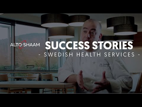 Swedish Health Services Promotes Wellness Through Quality Cuisine