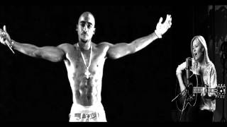 2PAC FT DIDO - HOLD ON BE STRONG V2 [7Dayz Remix] 2015 | HD