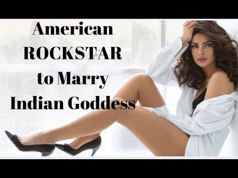 American ROCKSTAR to Marry Indian Goddess