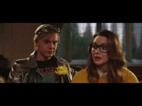 X MEN APOCALYPSE   QUICKSILVER Sky Fibre Extended TV Commercial Clip HD