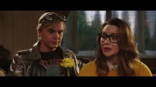 X MEN APOCALYPSE   QUICKSILVER Sky Fibre Extended TV Commercial Clip HD