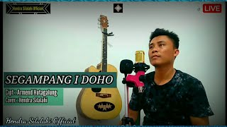 Lagu Batak Anju Trio - SEGAMPANG I DOHO || Cipt : Armend Hutagalung - Cover : Hendra Silalahi