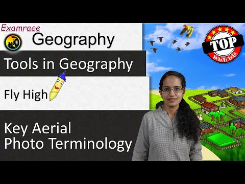 Fly High: Key Aerial Photo Terminology