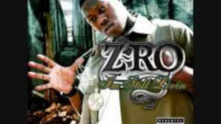 Z-ro -From The South (Instrumental)