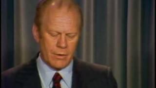 Nov. 28, 1975: Ford Nominates Justice Stevens