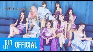 Twice feel Special Album Highlight Medley
