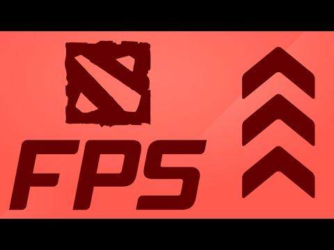 видео: Дота 2 ► Поднимаем fps на 60 - 80 (улетела в космос)