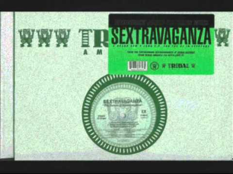 Sextravaganza - Theme from Sextravaganza - 1994
