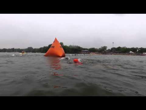 Short Course Swim - Life Time Tri Minneapolis