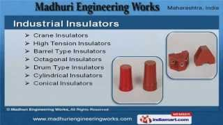 Electrical Components by Madhuri Engineering Works, Mumbai