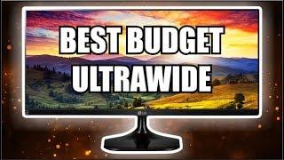 BEST BUDGET ULTRAWIDE MONITOR - LG 25UM58