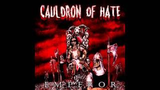 Cauldron of Hate - Slaughterfest
