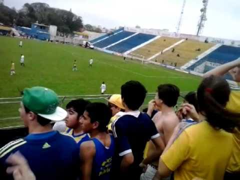 UPP No jogo pelotas 3x1 Boavista Campeonato brasileiro 2014
