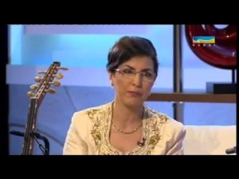Beihdja RAHAL sur dubaiTV