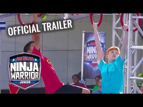 Woodstock Preteen Advances On American Ninja Warrior Junior