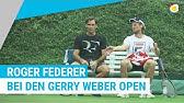 Gerry weber open ladies day 2018