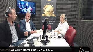 """""""MUJERES INMOBILIARIAS"""" 12-06-19 /Radio Conexion Abierta"""