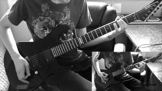 Metallica - Harvester of Sorrow Cover