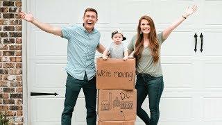 We're Moving to Washington D.C!!!!