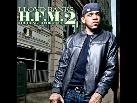 Lloyd Banks ft Kanye West, Swizz Beatz, Fabolous & Ryan Leslie  Start It Up New CDQ 2010 HFM2
