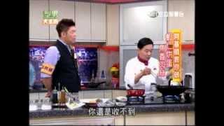 20140228 阿基師 蝦仁烘蛋 魚香肉絲
