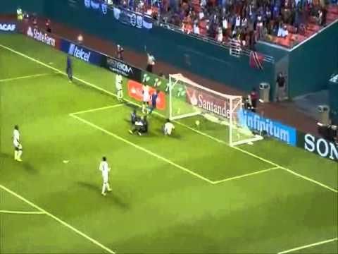 All goals 2013 CONCACAF Gold C...