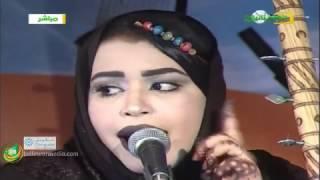 برنامج أزوان مع الفنانة كرمي بنت سيداتي ولد آب – الحلقة الكاملة