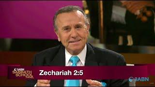 "Lesson 10: ""Worshiping the Lord"" - 3ABN Sabbath School Panel - Q4 2019"