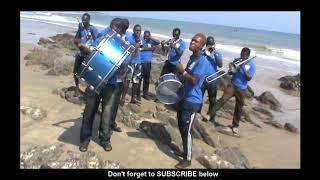 Aflao Brass Band - Dunyuie (Live Ewe Band)
